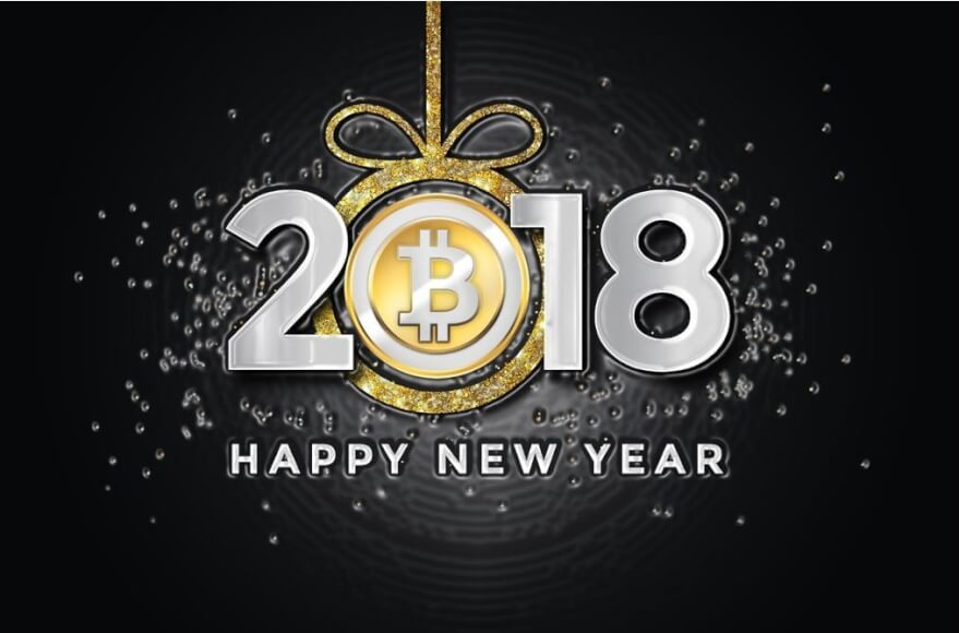 ¿2018 año decisivo para el Bitcoin?