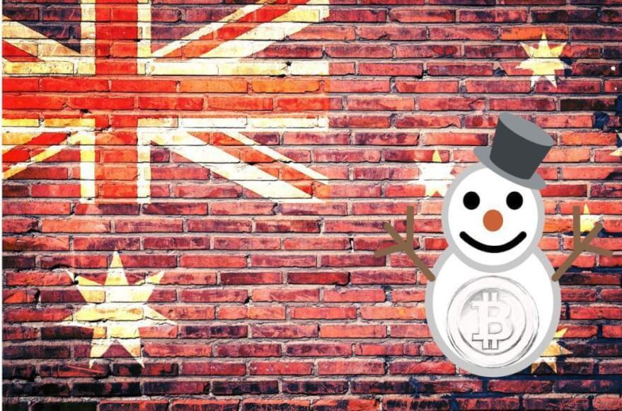 Bancos australianos congelan cuentas relacionadas con Bitcoin