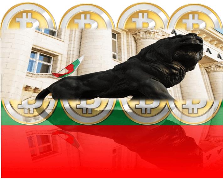 Gobierno búlgaro tiene 3 billones de dólares en Bitcoins incautados