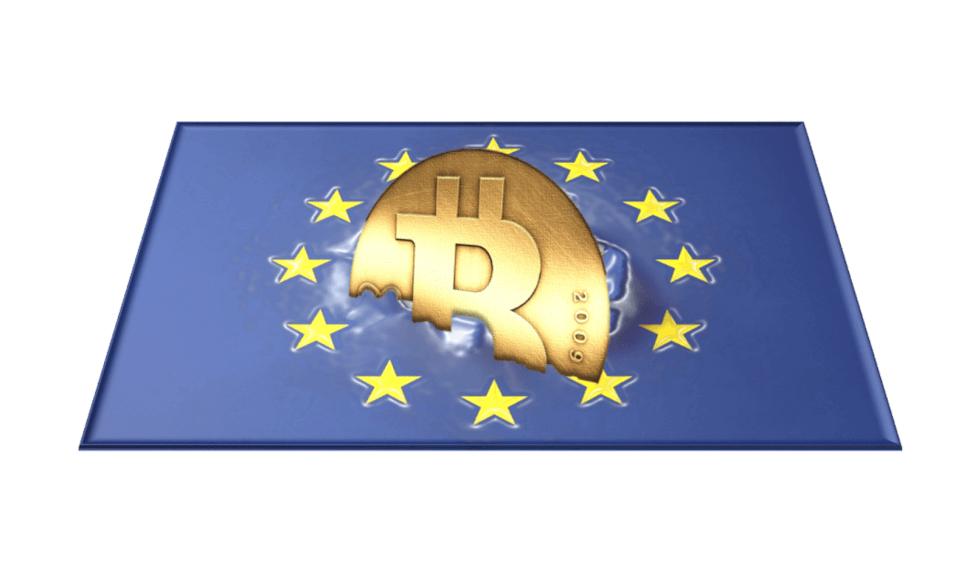 Gigante japonés inicia la minería de Bitcoin en Europa