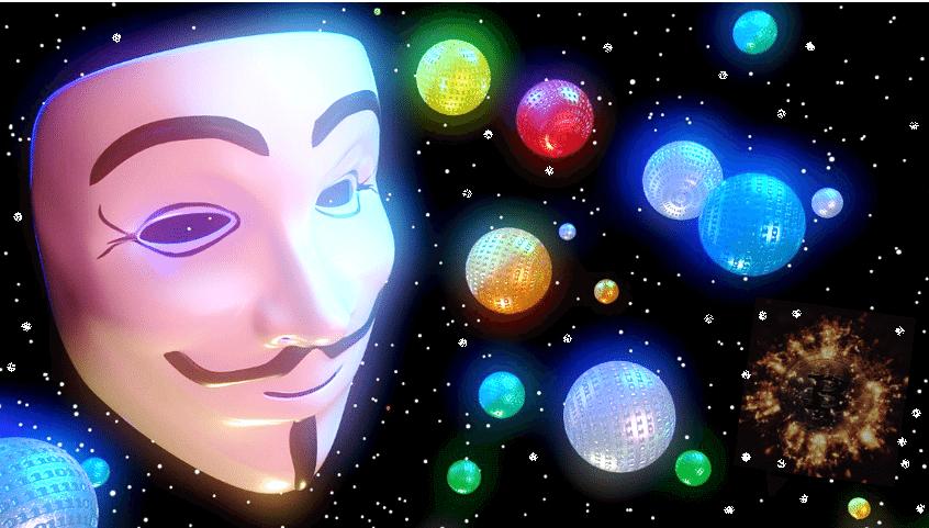 ¿Cómo de anónimo es Bitcoin?