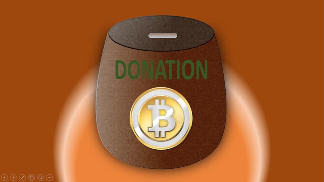 22 millones de dólares en Bitcoin recaudados por Fidelity Investments Charitable en 2017