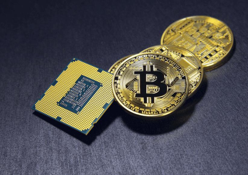 Chip Giant TSMC espera una mayor demanda gracias a las criptomonedas