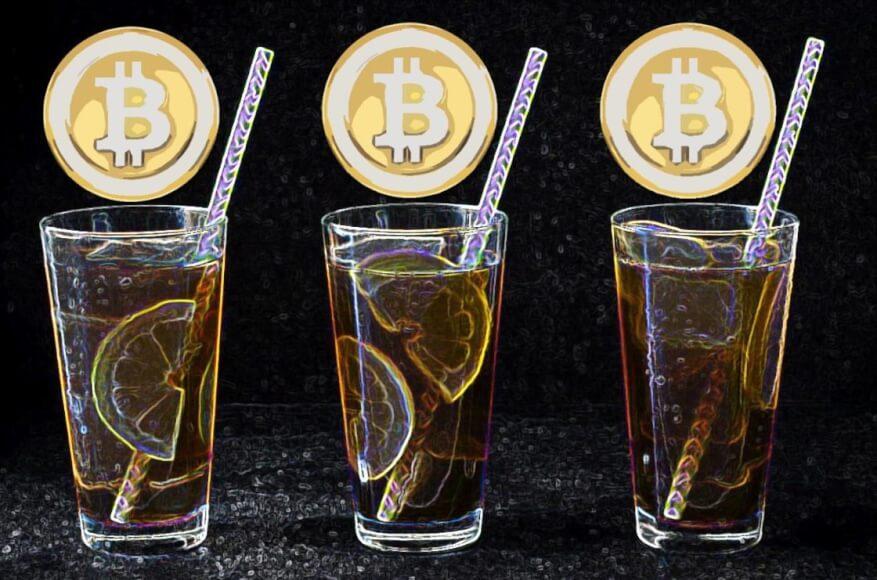 Long Island Iced Tea Corp planea minar Bitcoin en la región nórdica