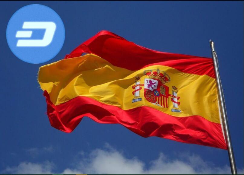 Nueva asociación trae criptomoneda Dash a 10.000 minoristas en España