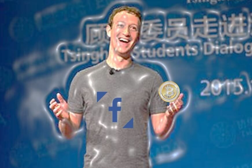 """Mark Zuckerberg de Facebook: """"Dar a la gente el poder"""" con la encriptación"""
