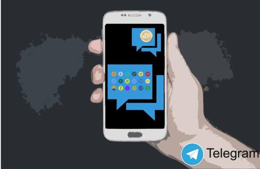 Telegram: la mejor herramienta para conocer el éxito de las criptomonedas