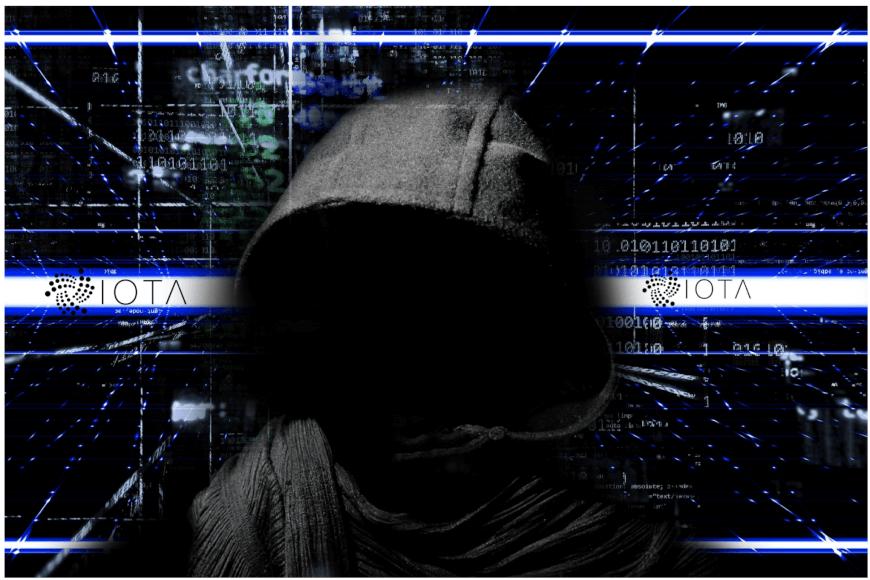 Hackean Wallet de IOTA y roban 4 millones de dólares