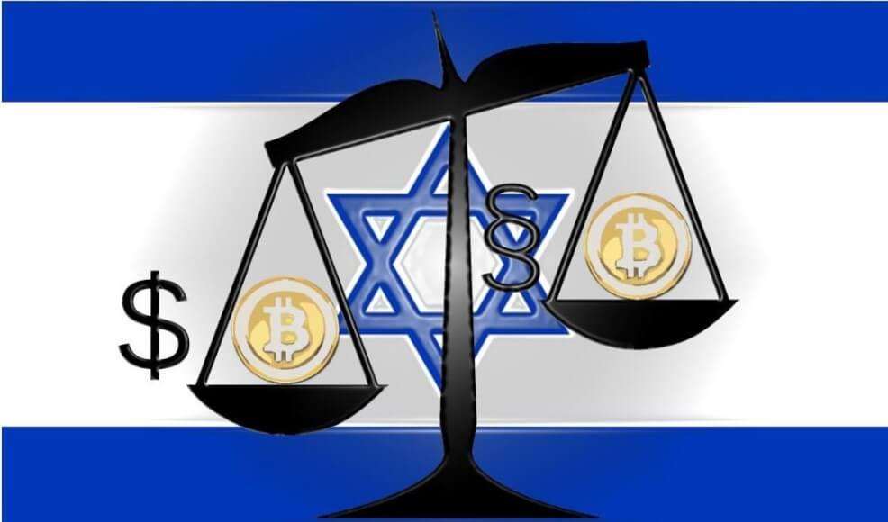 Israel quiere prohibir el comercio de acciones de empresas relacionadas con criptomonedas