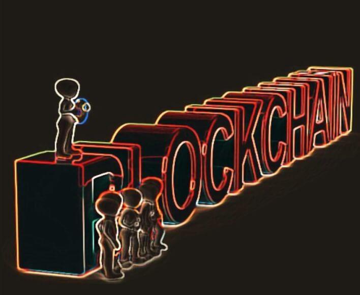 Criptomonedas y Blockchain industria de 10 billones