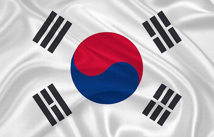 La regulación en Corea del Sur no impide la aparición de nuevos exchanges