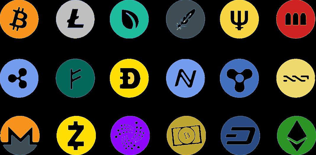 Más de 1.000 confirmaciones de GitHub en 5 criptomonedas en 2017