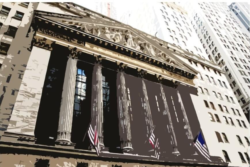 Bolsa de Nueva York Archiva Solicitudes para registrar ETFs apalancados de Bitcoin
