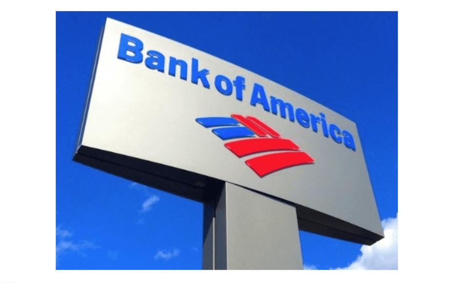 Bank of America se siente amenazado por las criptomonedas