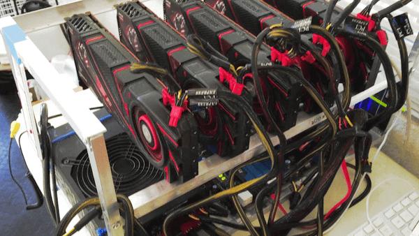 AMD aumenta la producción de GPUs para hacer frente a la demanda de los mineros de criptomonedas
