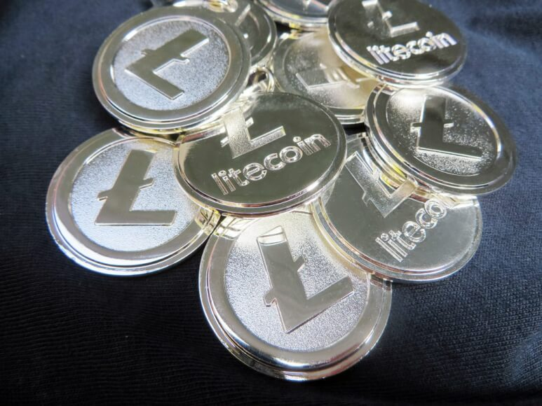 ¿La subida de Litecoin es normal?