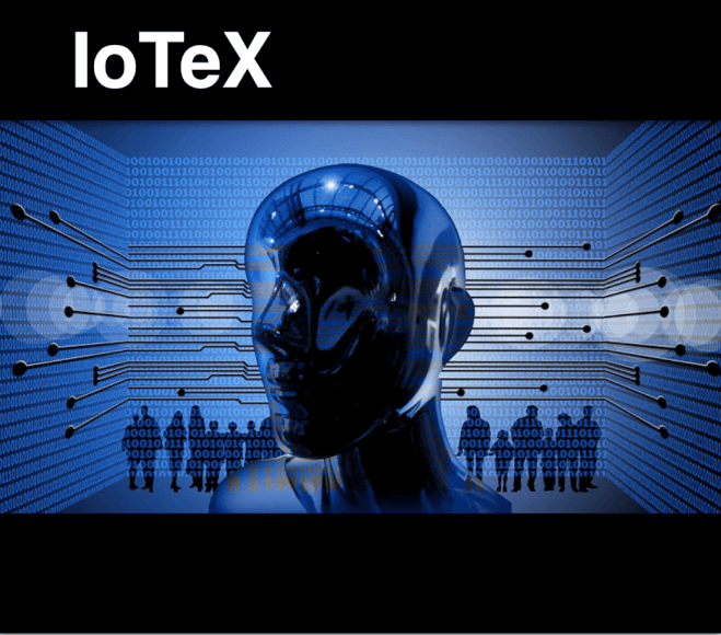 ¿Qué es Iotex? – La cadena de bloques diseñada para IOT