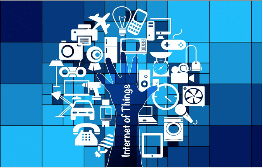¿Qué es IoT? Internet of Things – Controla el mundo a tu alrededor