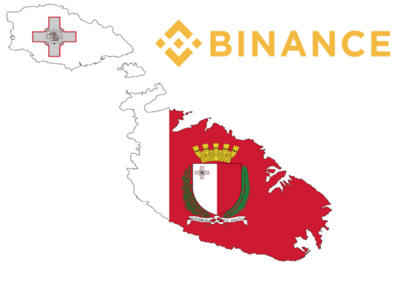 ¿Sabes a qué país europeo se ha movido Binance?