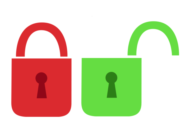 Criptografía: ¿Qué son la clave pública y la clave privada? Aprende a diferenciarlas