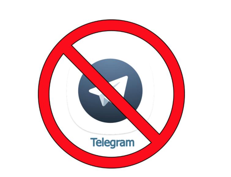 Telegram prohibido en Rusia. Verdadera razón y seguimiento