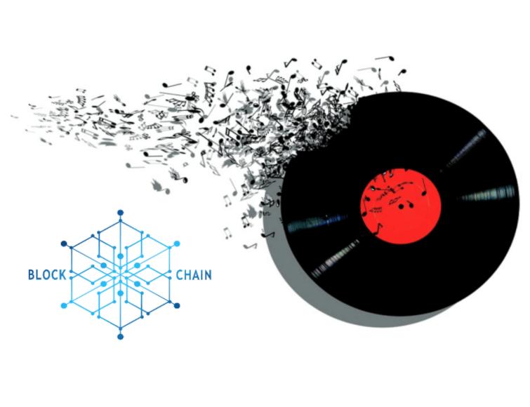 Blockchain puede cambiar la relación artista/fan en el mundo de la música