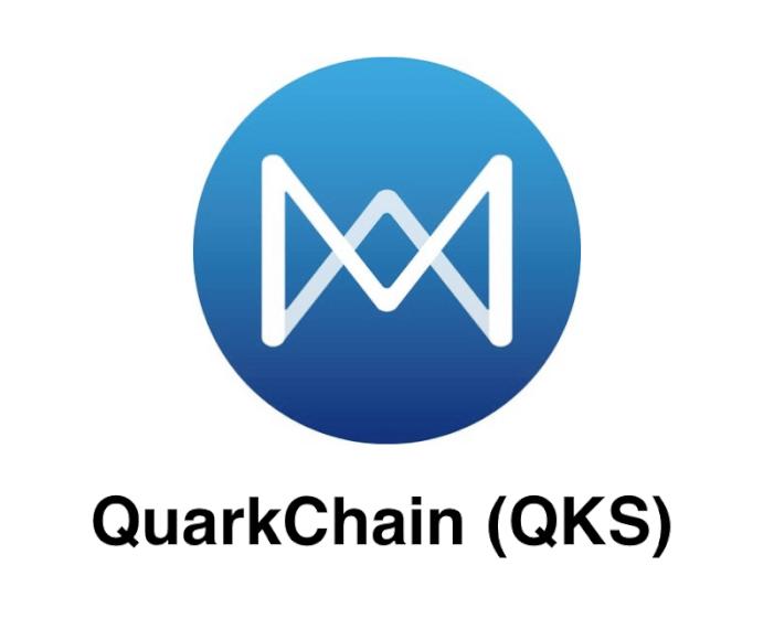 ¿Qué es QuarkChain (QKS)?