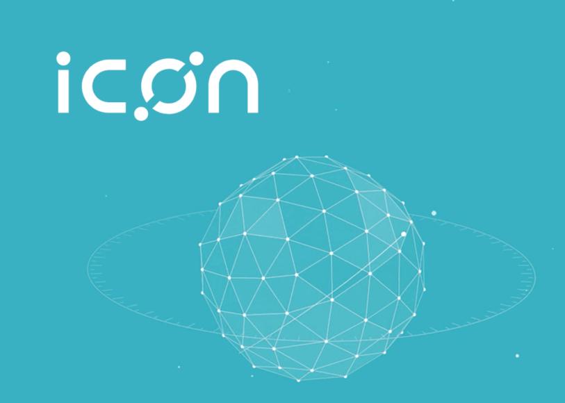 ¿Qué es ICON (ICX)? Conexión entre blockchains