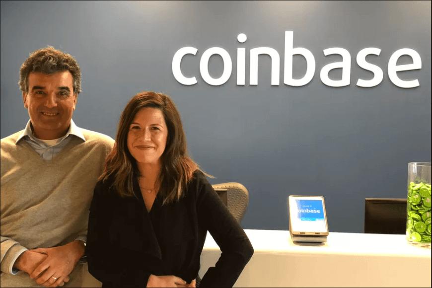 Coinbase contrata a trabajadores de Facebook y Twitter