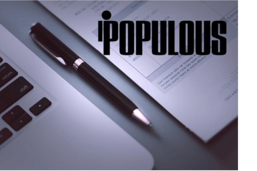 ¿Qué es Populous (PPT)? Financiación de facturas en Blockchain