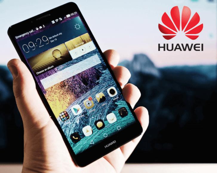 Huawei lanza la Wallet de Bitcoin para sus smartphones