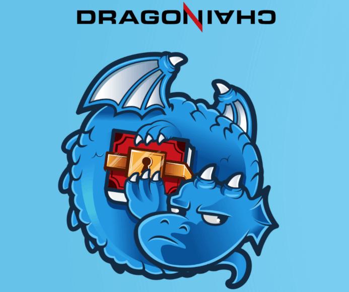 ¿Qué es Dragonchain?