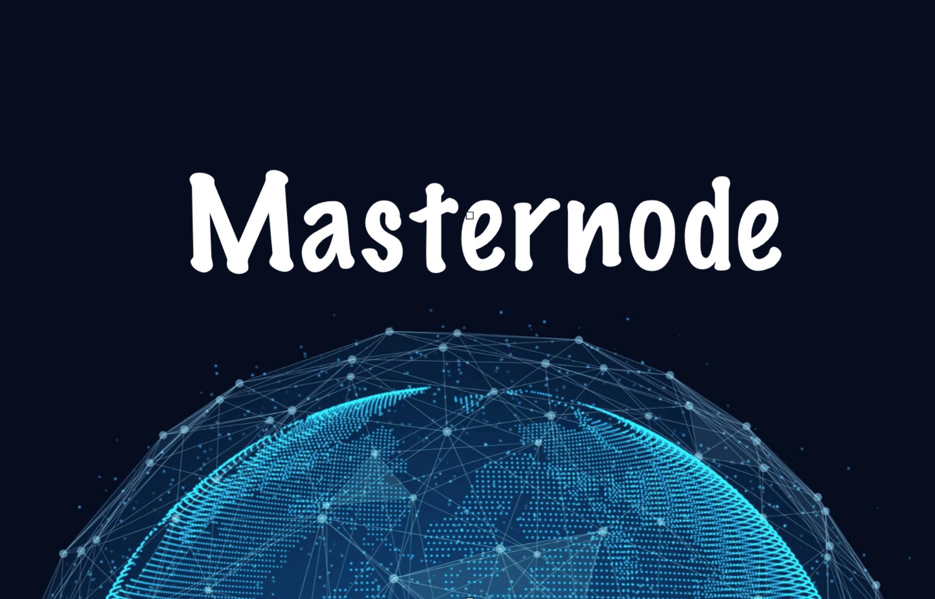 ¿Qué es un Masternode? Criptoinversores presten atención