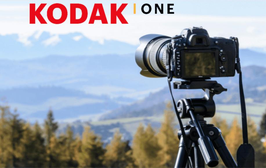 ¿Qué es KodakOne? Proyecto Kodak blockchain y KodakCoin