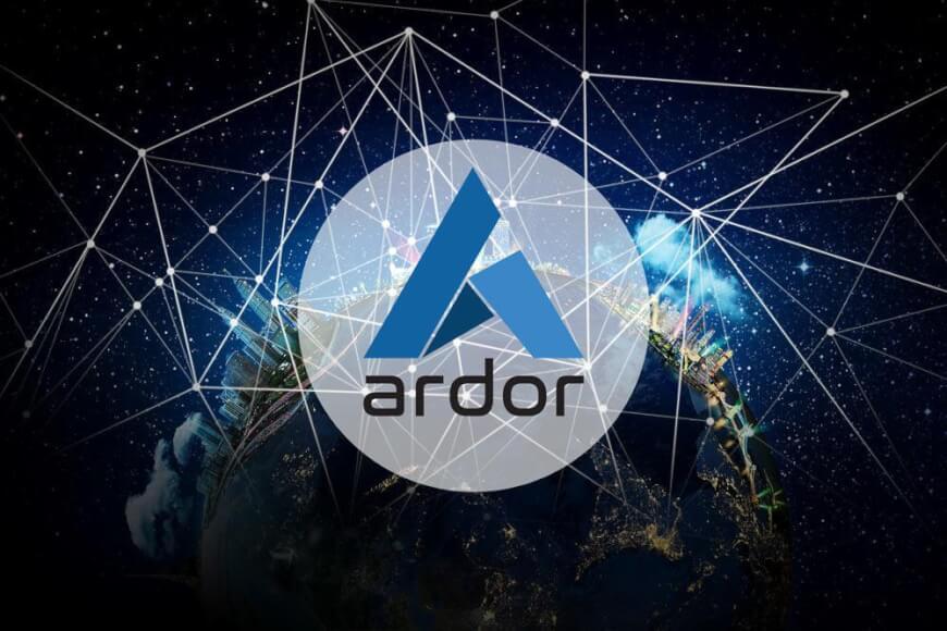 ¿Qué es Ardor (ARDR)?