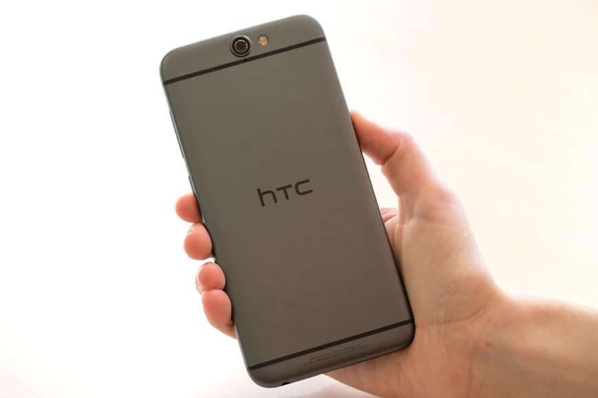 HTC anuncia Exodus, su primer smartphone basado en blockchain