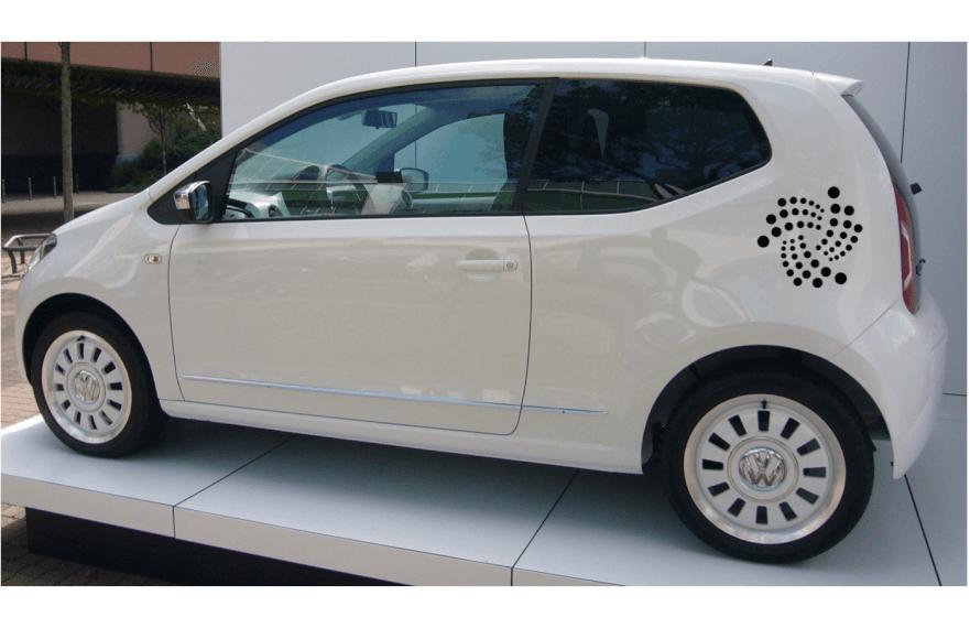 IOTA y Volkswagen demostrarán la Proof-of-Concept impulsada por Tangle en Cebit '18