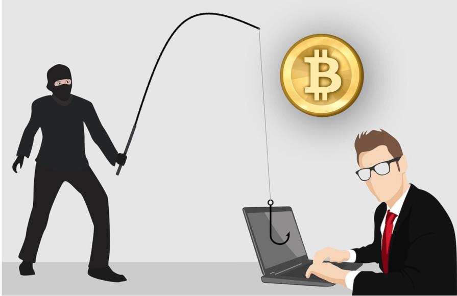 Estafa de phishing afirma entregar WannaCry y exige rescate en bitcoin