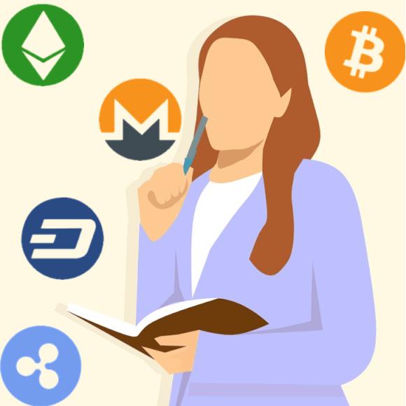 Las mujeres se interesan por el Crypto Trading