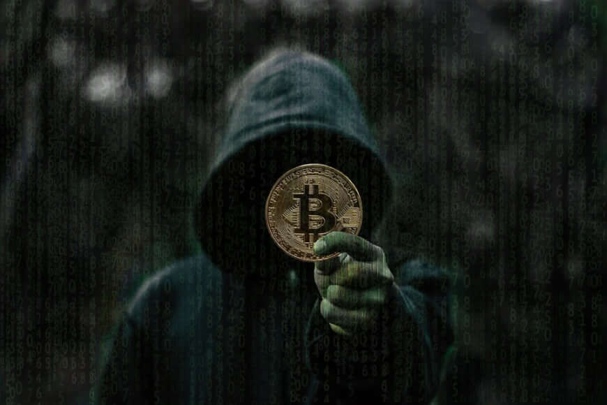 ¿Qué es cryptojacking? Minería oculta