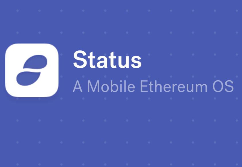 ¿Qué es el Status (SNT)? Acceda a las dApps de Ethereum con su smartphone