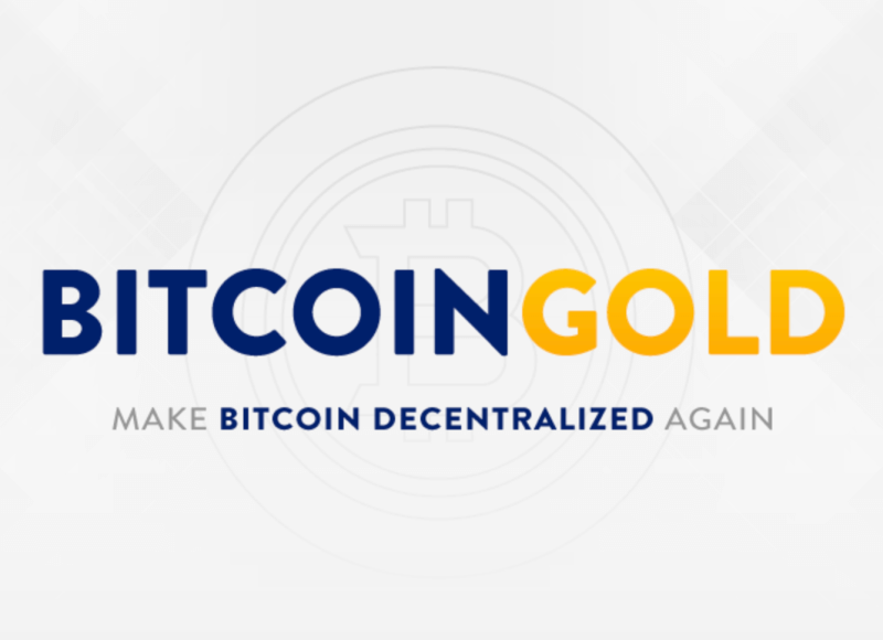 ¿Qué es Bitcoin Gold (BTG)? Volviendo a la descentralización