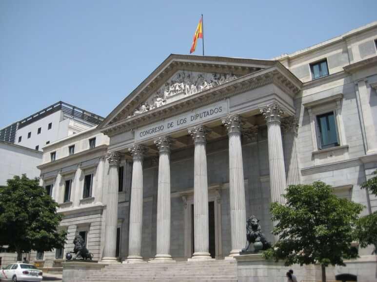 El Partido Popular español propone utilizar la tecnología blockchain en la administración pública