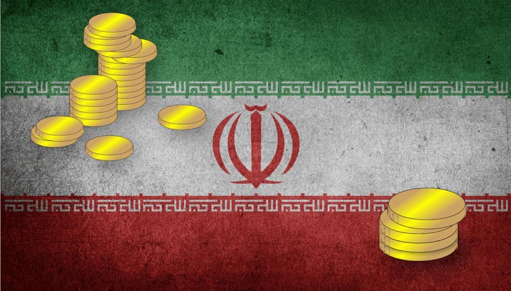 Irán lanzará su propia criptomoneda como medida para eludir las sanciones de los EEUU