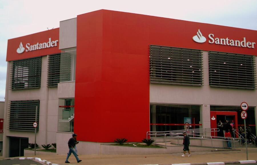 Banco Santander de España utilizará Blockchain para negocios de mercados de capitales