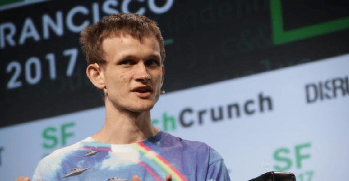 Buterin: las personas comunes necesitan formas más fáciles de acceder a las criptomonedas