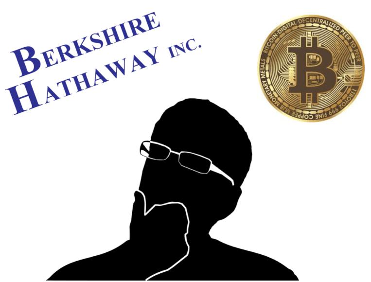 Apuesta millonaria: el precio de bitcoin superará el de una acción de Berkshire Hathaway en 2023