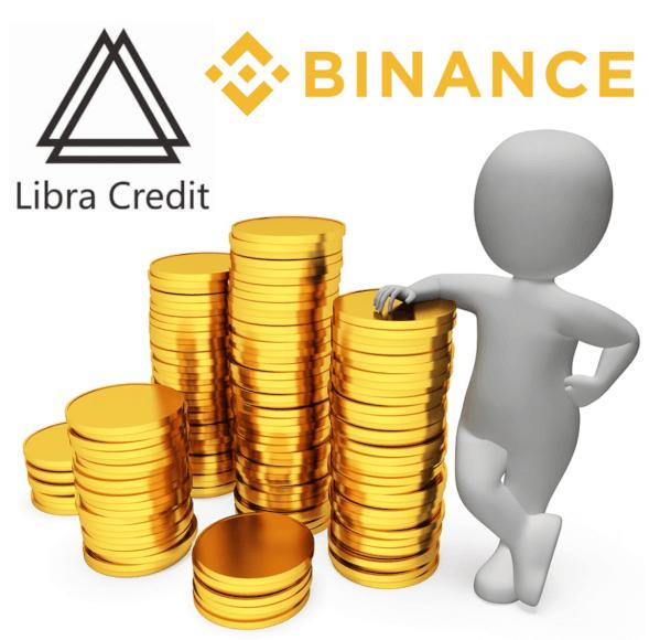 Binance Labs anuncia alianza con Libra Credit y ofrecerá préstamos Crypto y Fiat