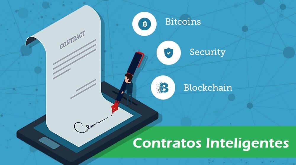 Creciente adopción de Blockchain impulsa reforma de la Ley respecto al uso de Contratos Inteligentes