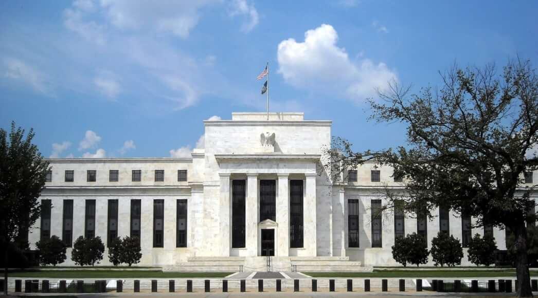 El Banco de la Reserva Federal de los EEUU reconoce las criptomonedas